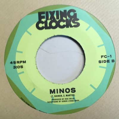 Fixing Clocks - Given / Minos