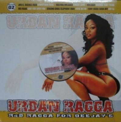 Various - Urban Ragga Volume 2