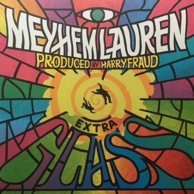 Meyhem Lauren - Extra Glass