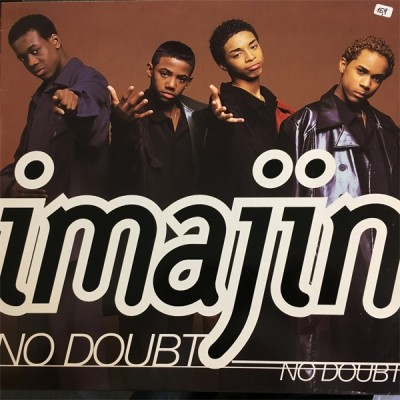Imajin - No Doubt