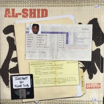 Al-Shid - Ign'ant