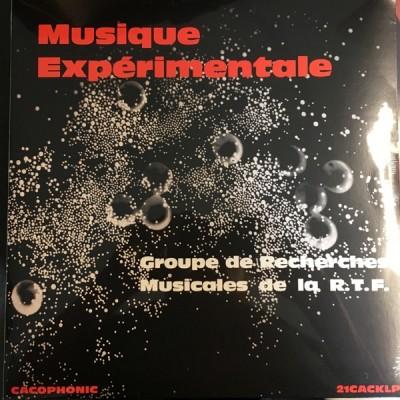 Various - Musique Expérimentale