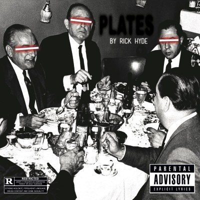 Rick Hyde - Plates