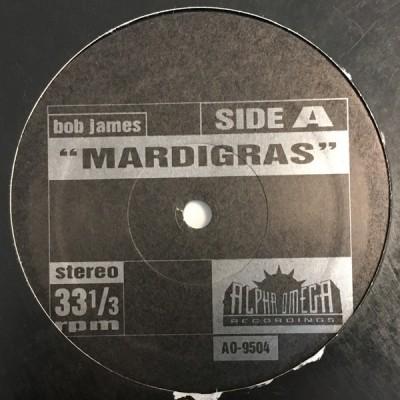 Bob James - Mardigras / Nautilus