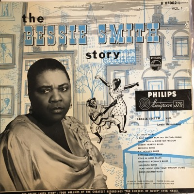 Bessie Smith - The Bessie Smith Story - Vol.1