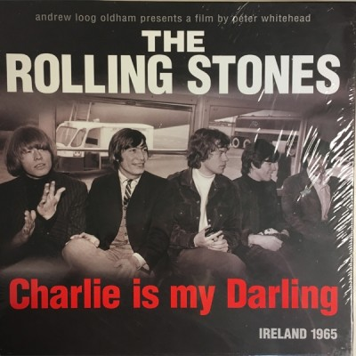 The Rolling Stones - Charlie Is My Darling Ireland 1965 Limited Edition