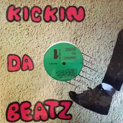 Dave Christian - Kickin Da Beatz Vol. 1
