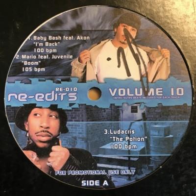 Various - Volume 10