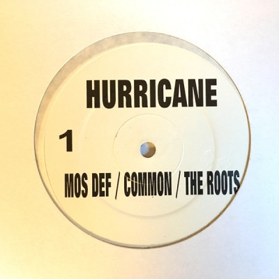 Mos Def / Common / The Roots / Black Star - Hurricane / Little Brother