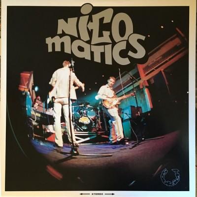 Nicomatics - Nicomatics