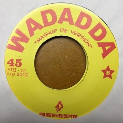 Wadadda - Mashup De Baldhead
