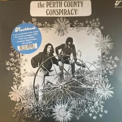 Perth County Conspiracy - Perth County Conspiracy