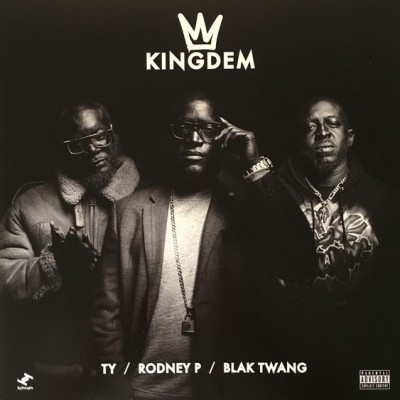 Kingdem - The Kingdem EP