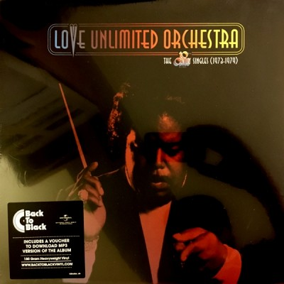 Love Unlimited Orchestra - The 20th Century Records Singles (1973-1979)