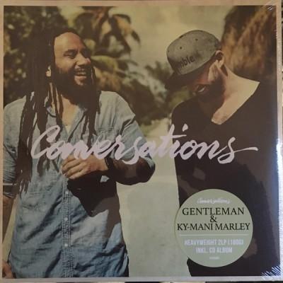 Gentleman - Conversations