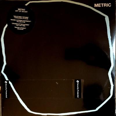 Metric - Art Of Doubt