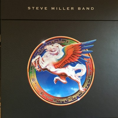 Steve Miller Band - Vinyl Box Set Volume 1 (1968-1976)