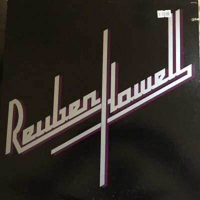 Reuben Howell - Reuben Howell