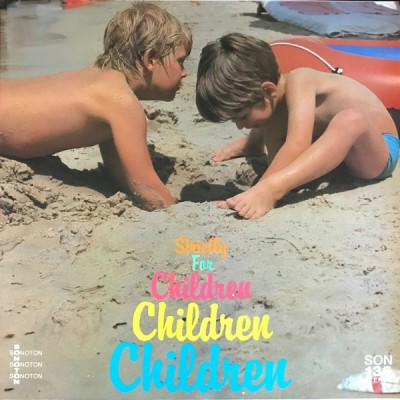 Various - Strictly For Children
