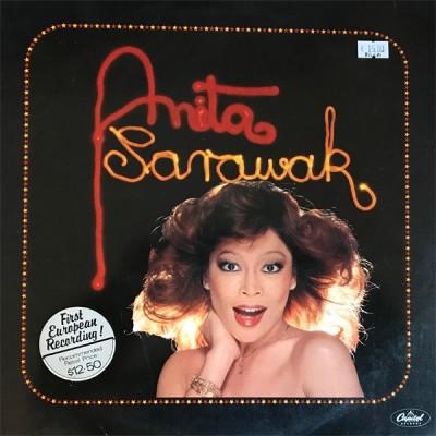Anita Sarawak - Anita Sarawak
