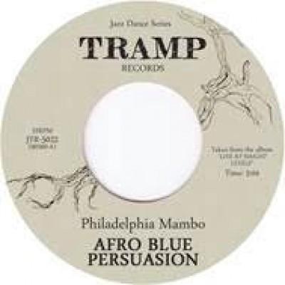 AFRO BLUE PRESUASION - Philadelphia Mambo