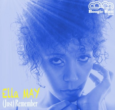 Ian Ash Ella May - (Just) Remember