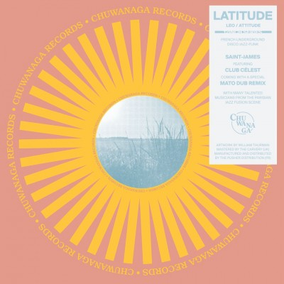 Latitude - Leo / Attitude