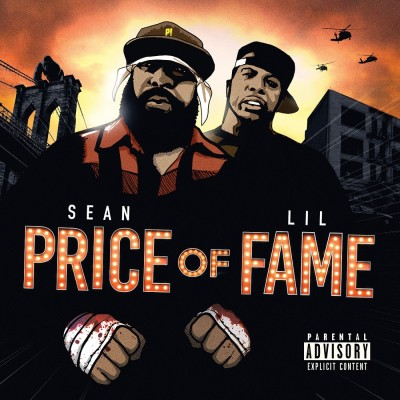 Sean Price & Lil Fame - Price of Fame