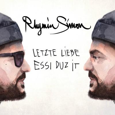 Rhymin Simon - Essi Duz It / Letzte Liebe (2LP Picture Disc)