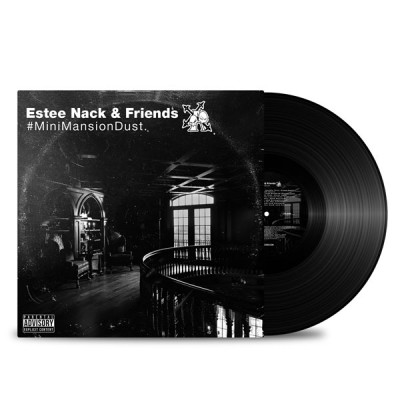 Estee Nack - #MiniMansionDust Vol 1 & 2