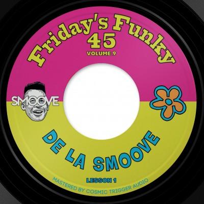 Smoove - De La Smooth (Lesson 1) / Hall & Soul
