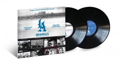 Various - LA Originals