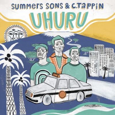 Summers Sons & C.Tappin - Uhuru