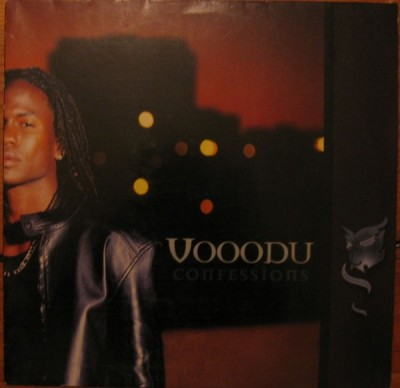 Vooodu - Confessions