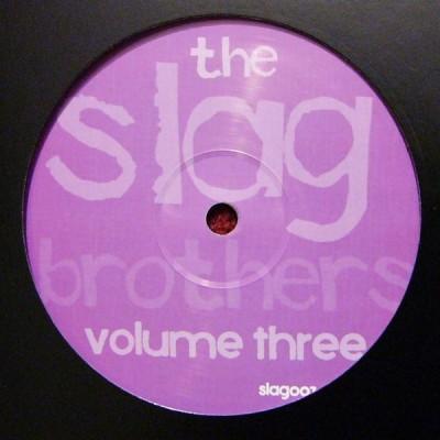 The Slag Brothers - Volume 3
