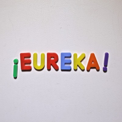 Eureka The Butcher - ¡EUREKA!