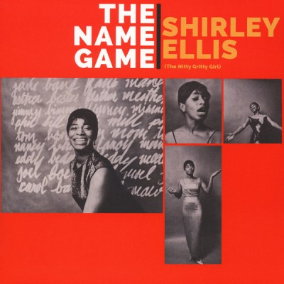 Shirley Ellis - The Name Game