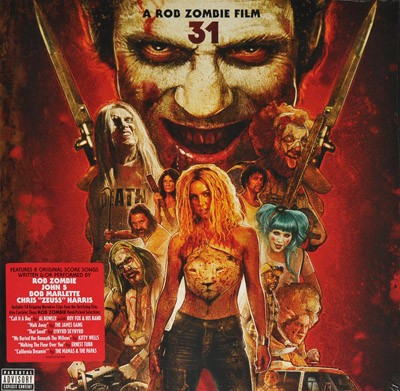 Various - A Rob Zombie Film 31
