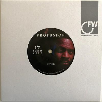 Profusion - Flying / Where Do I Begin?