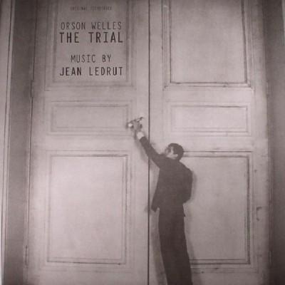 Jean Ledrut - The Trial