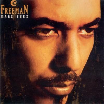Freeman - Mars Eyes