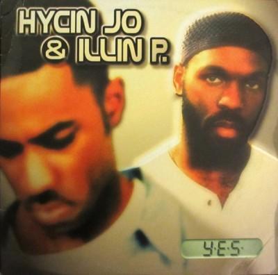 Hycin Jo - Yes