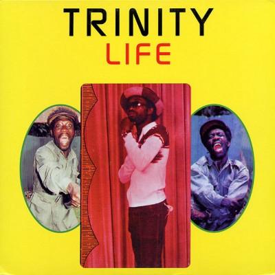 Trinity - Life