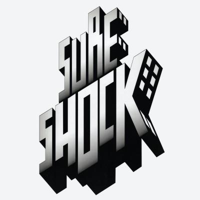 Dagobert - Sure Shock