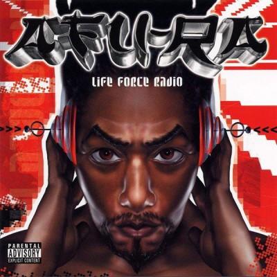 Afu-Ra - Life Force Radio
