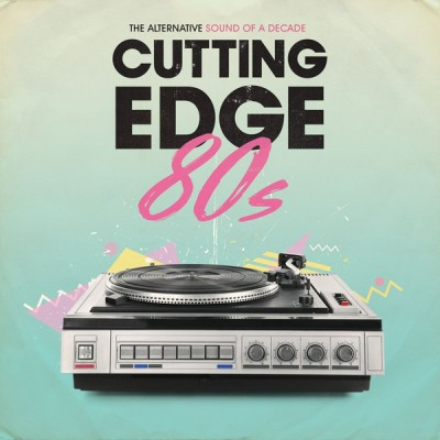 Various - Cutting Edge 80s