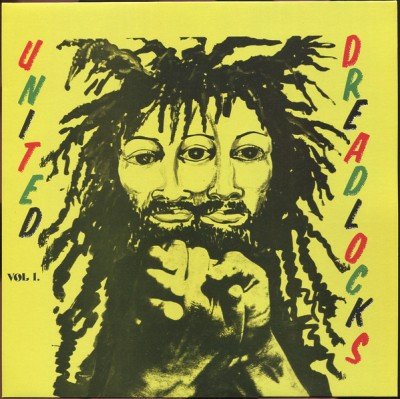 Various - United Dreadlocks Vol. 1