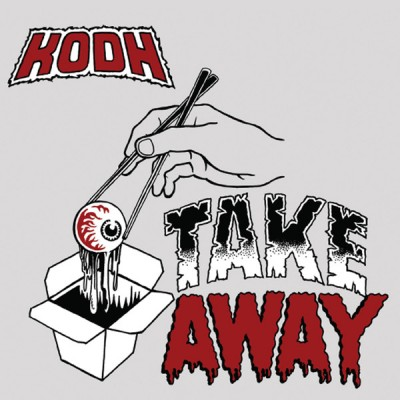 Kodh - Take Away