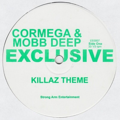 Cormega & Mobb Deep - Killaz Theme