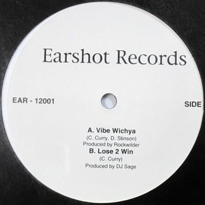 Craig G - Vibe Wichya